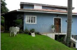 REF: 5509 - Casa em Atibaia/SP  Itapetinga