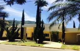 REF: 2513 - Casa em Condomínio/loteamento Fechado em Atibaia/SP  Flamboyant