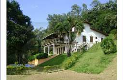 REF: 5618 - Sitio em Atibaia/SP  Jardim Maracanã