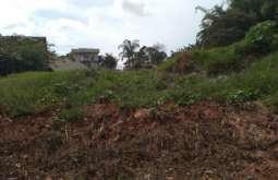 REF: 4725 - Terreno em Condomínio/loteamento Fechado em Atibaia/SP  Parque das Garças II