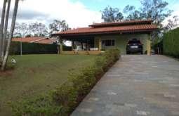 REF: 2799 - Casa em Condomínio/loteamento Fechado em Atibaia/SP  Parque das Garças II