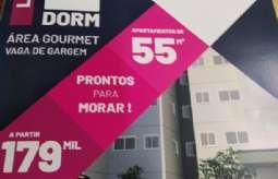 REF: 5074 - Apartamento em Atibaia/SP  Jardim Cerejeiras
