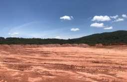 REF: 4811 - Terreno em Atibaia/SP  Itapetinga