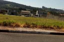 REF: 4831 - Terreno em Condomínio/loteamento Fechado em Atibaia/SP  Shambala II
