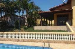 REF: 5553 - Chácara em Atibaia/SP  Tanque