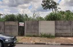 REF: 4852 - Terreno em Atibaia/SP  Jardim dos Pinheiros
