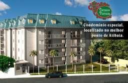 REF: 5060 - Apartamento em Atibaia/SP  Jardim Floresta