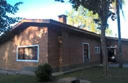 REF: 2889 - Casa em Condomínio/loteamento Fechado em Atibaia/SP  Estancia Parque