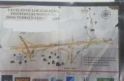 REF: 4883 - Terreno em Condomínio/loteamento Fechado em Atibaia/SP  Quintas da Boa Vista