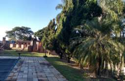 REF: 5565 - Terreno em Condomínio/loteamento Fechado em Atibaia/SP  Jardim do Lago