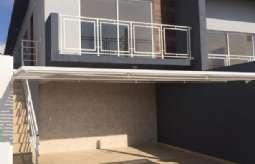 REF: 2818 - Casa em Atibaia/SP  Jardim dos Pinheiros