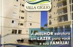 REF: 5024 - Apartamento em Atibaia/SP  Vila Giglio