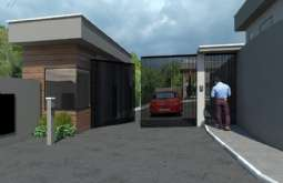 REF: 2667 - Casa em Condomínio/loteamento Fechado em Atibaia/SP  Chácara Itapetinga