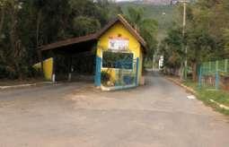 REF: 4736 - Terreno em Condomínio/loteamento Fechado em Atibaia/SP  Alpes de Atibaia