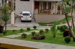 REF: 2852 - Casa em Condomínio/loteamento Fechado em Atibaia/SP  Portal das Hortencias