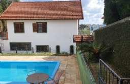 REF: 2759 - Casa em Condomínio/loteamento Fechado em Atibaia/SP  Arco Iris