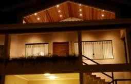 REF: 2871 - Casa em Condomínio/loteamento Fechado em Atibaia/SP  Água Verde