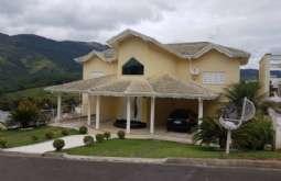 REF: 3082 - Casa em Condomínio/loteamento Fechado em Atibaia/SP  Água Verde