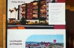 REF: 5094 - Apartamento em Atibaia/SP  Vila Helena