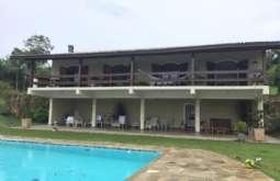 REF: 5508 - Chácara em Condomínio/loteamento Fechado em Atibaia/SP  Portão