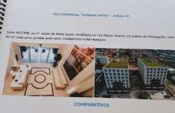 REF: 6503 - Sala Comercial em Atibaia/SP  Alvinopolis