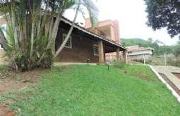 REF: 3014 - Casa em Condomínio/loteamento Fechado em Atibaia/SP  Jardim dos Pinheiros