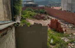 REF: 4615 - Terreno em Atibaia/SP  Jardim do Lago