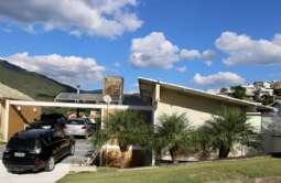 REF: 2592 - Casa em Condomínio/loteamento Fechado em Atibaia/SP  Água Verde