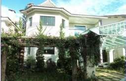REF: 3230 - Casa em Condomínio/loteamento Fechado em Atibaia/SP  Altos da Floresta