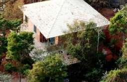 REF: 2539 - Casa em Condomínio/loteamento Fechado em Atibaia/SP  Santa Maria do Laranjal