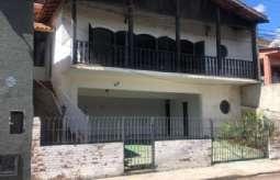 REF: 2715 - Sobrado em Atibaia/SP  Vila Junqueira