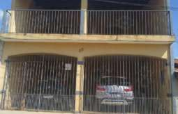 Sobrado em Atibaia/SP  Jardim Alvinopolis