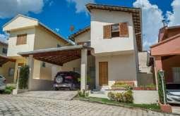 REF: 2595 - Casa em Condomínio/loteamento Fechado em Atibaia/SP  Jardim das Flores