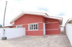REF: 2605 - Casa em Condomínio/loteamento Fechado em Bom Jesus dos Perdões/SP  Marf Iii