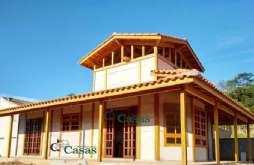 REF: 1558 - Casa em Condomínio/loteamento Fechado em Nazaré Paulista/SP  Guaxinduva Encontro das Águas