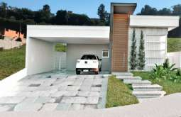 REF: 2629 - Casa em Condomínio/loteamento Fechado em Atibaia/SP  Buena Vitta
