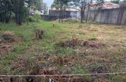 REF: 4529 - Terreno em Atibaia/SP  Jardim dos Pinheiros