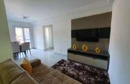 REF: 5025 - Apartamento em Atibaia/SP  Estancia Lince
