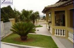 REF: 2949 - Casa em Condomínio/loteamento Fechado em Atibaia/SP  Flamboyant