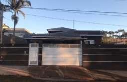 REF: 2505 - Casa em Atibaia/SP  Campos de Atibaia