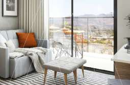 REF: 5020 - Apartamento em Atibaia/SP  Atibaia Jardim