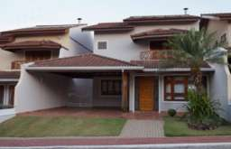 Casa em Condomínio/loteamento Fechado em Atibaia/SP  Vila Thais