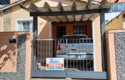 REF: 3510 - Casa em Atibaia/SP  Alvinópolis