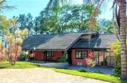 REF: 2550 - Casa em Atibaia/SP  Campos de Atibaia