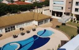REF: 173 - Apartamento em Atibaia/SP  Loteamento Loanda