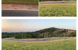 REF: 4710 - Terreno em Condomínio/loteamento Fechado em Atibaia/SP  Alto do Sion
