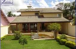 REF: 3176 - Casa em Atibaia/SP  Vila Santista