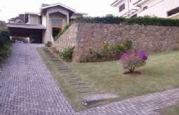 REF: 3565 - Casa em Condomínio/loteamento Fechado em Atibaia/SP  Porto Atibaia