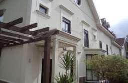 REF: 3049 - Casa em Condomínio/loteamento Fechado em Atibaia/SP  Vila Giglio