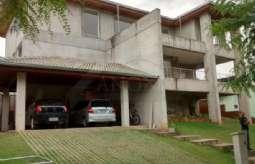 REF: 3128 - Casa em Condomínio/loteamento Fechado em Atibaia/SP  Condomínio Porto Atibaia